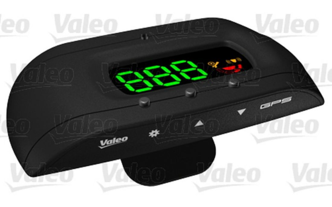 valeo speed visio nomad sans fil sans montage 632051 ebay. Black Bedroom Furniture Sets. Home Design Ideas