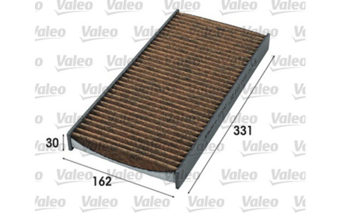 Genuino Vauxhall Corsa C Vectra C Signum carbono activo Filtro De Polen 93172129