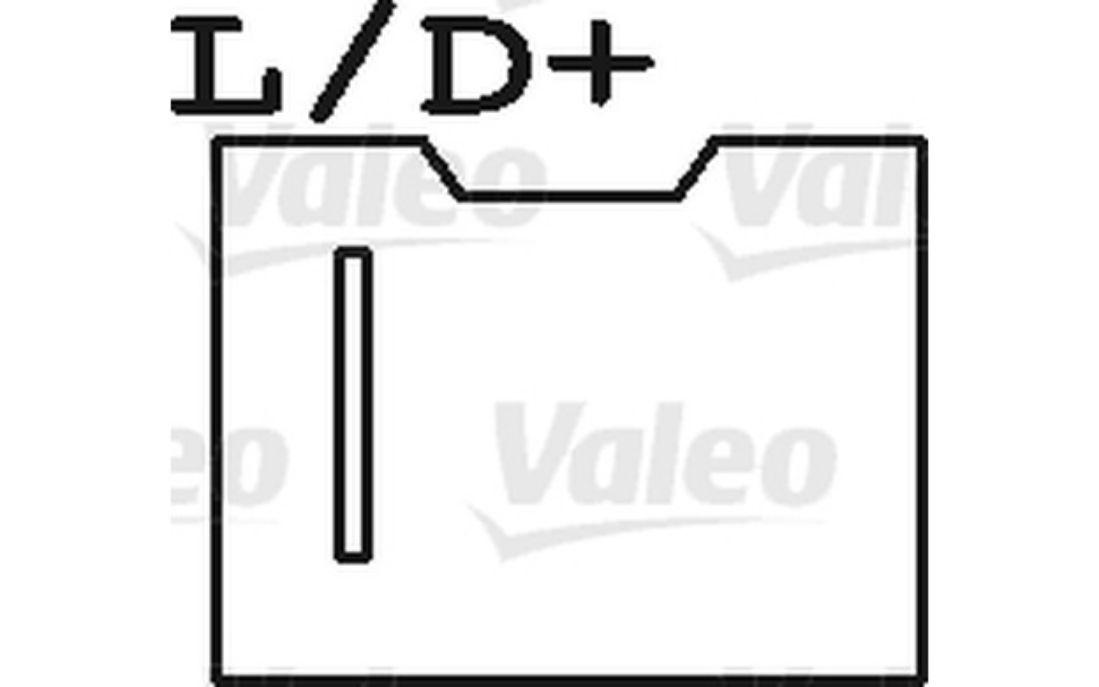VALEO Lichtmaschine/Generator 70A 436371 | eBay