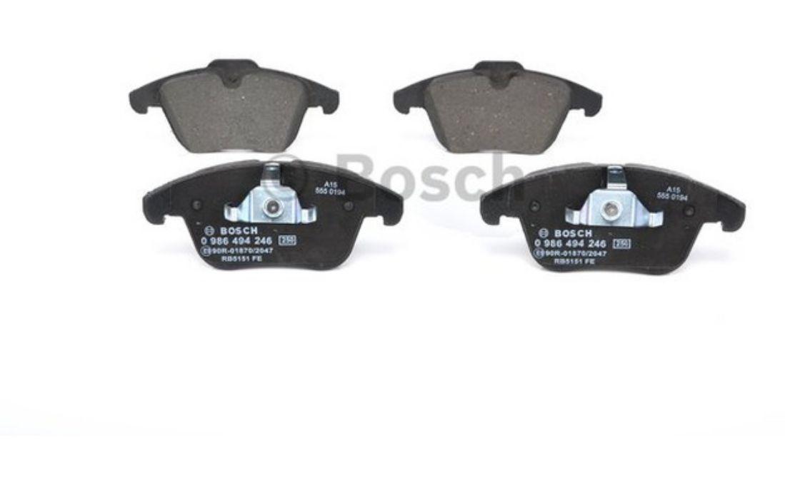 Flexible de freins pour disque de frein A100 arrière A6 1994-1997 male female 215mm