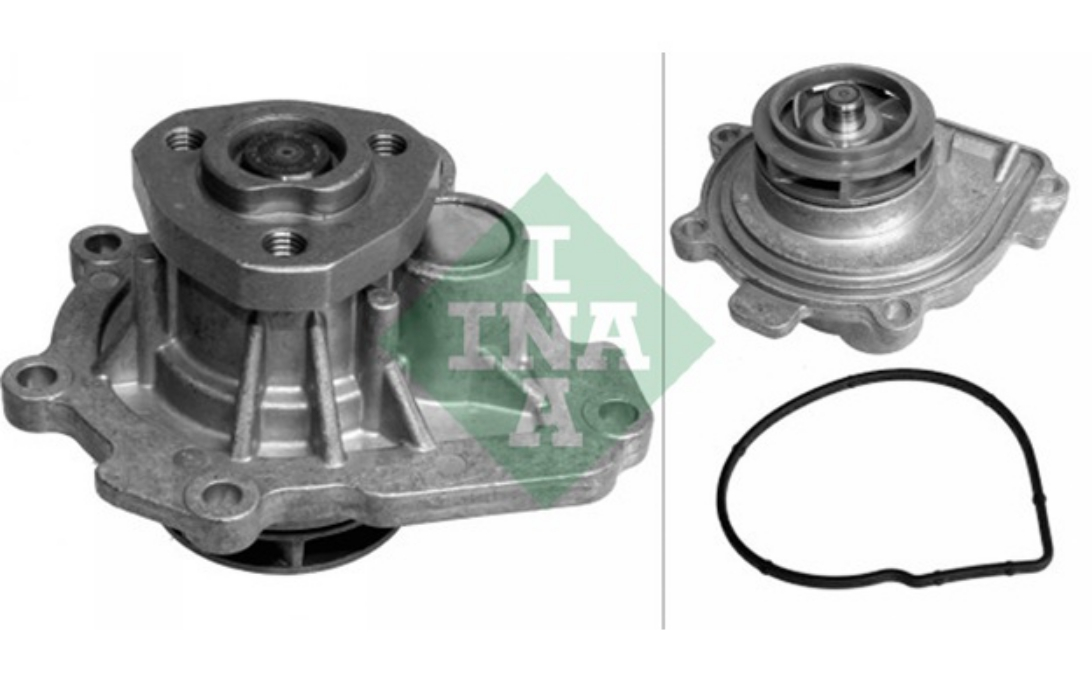 Ina Water Pump For Chevrolet Aveo 538 0303 10 4014870333072 Ebay