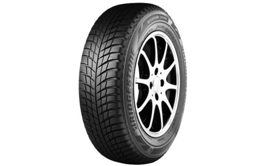 Bridgestone Blizzak LM-32-205//60//R16 92H Neum/ático inviernos E//C//70