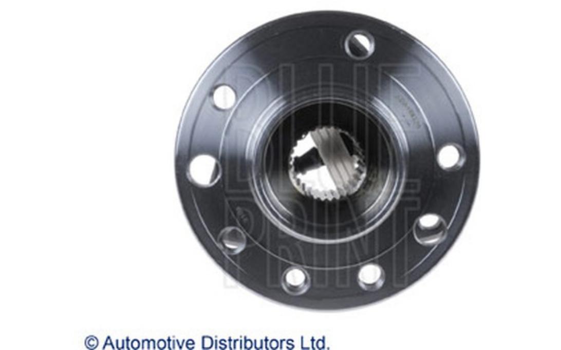 BLUE PRINT Roulement de roue Avant ADA108220 pour Cadillac BLS BLS Wagon 4